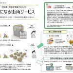 えこになる街角サービス 西村泰(